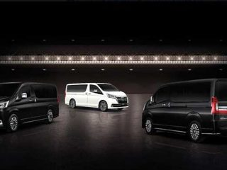 All NEW Toyota Majesty ราคา ขายจริง