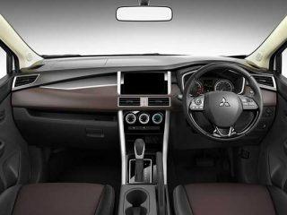 Mitsubishi Xpander CROSS 2020 ก่อนเปิดตัวเบาะ 3 แถว 7 ที่นั่ง